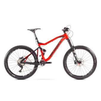 """Romet Tool 2 27,5 2018 27,5"""" Összteleszkópos MTB Kerékpár"""