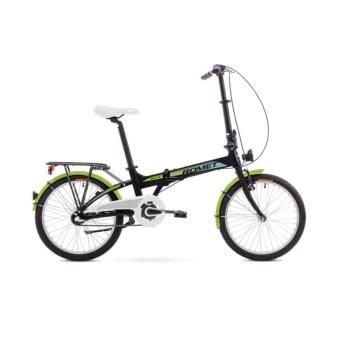 Romet Wigry 3 2018 Összecsukható kerékpár