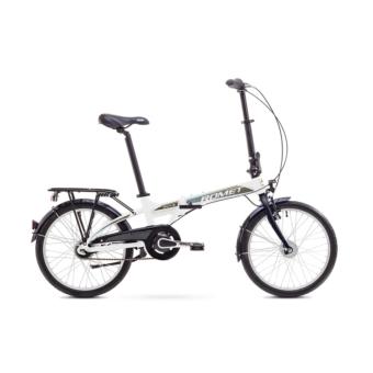 Romet Wigry 8 2018 Összecsukható kerékpár