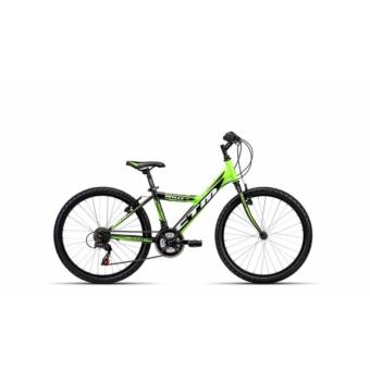 """CTM WILLY 1.0 2018 24"""" Gyermek Kerékpár"""