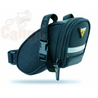 Aero Wedge Pack nyeregtáska Micro