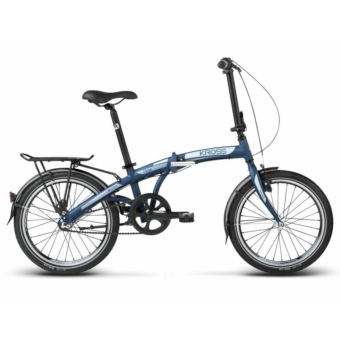 Kross Flex 3.0 2018 Összecsukható kerékpár