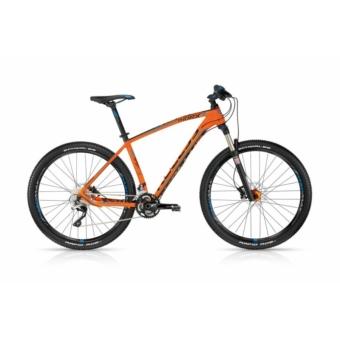 """Kellys Thorx 10 2016 27,5"""" MTB Kerékpár"""
