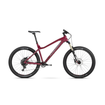 """Kross Dust 2.0 27.5"""" 2018 MTB Kerékpár"""