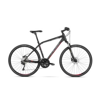 Kross Evado 7.0 2018 Férfi és Női Cross Trekking Kerékpár