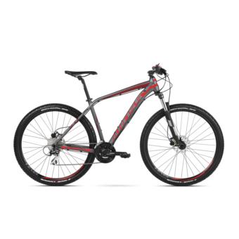 """Kross Level 2.0 27.5"""" 2018 MTB Kerékpár"""
