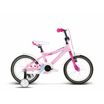 """Kross Polly 2018 16"""" Gyermek Kerékpár"""