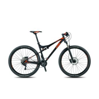 """KTM SCARP 295 2018 29"""" Összteleszkópos MTB Kerékpár"""