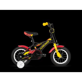 """Kross Tom 12"""" 2018 Gyermek Kerékpár"""