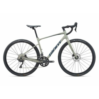 Giant Revolt 1 2021 Férfi gravel kerékpár