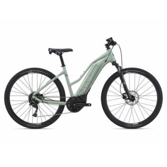 Giant Liv Rove E+ 2021 Női elektromos cross trekking kerékpár