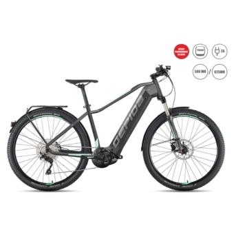 "Gepida Ruga Pro Tour Deore 12 29"" StVO 625 2021 elektromos kerékpár"