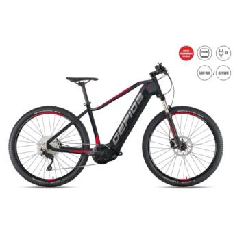 "Gepida Ruga Pro Deore 12 29"" 625 2021 elektromos kerékpár"