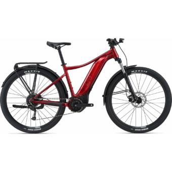 Giant Liv Tempt E+ EX 2021 Női elektromos MTB kerékpár