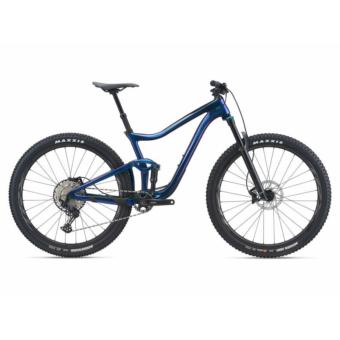 Giant Trance Advanced Pro 29 2 2021 Férfi trail kerékpár