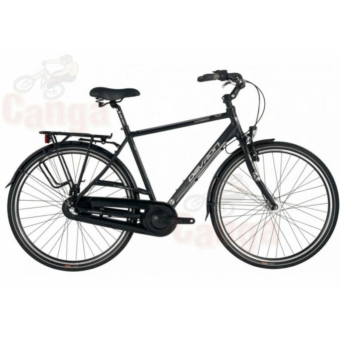 Devron Urbio C1.8 2016 Városi/ Trekking Kerékpár