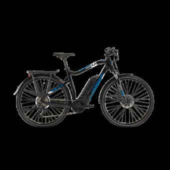 Haibike SDURO Trekking 3.0 2021 Férfi elektromos trekking kerékpár