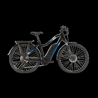 Haibike SDURO Trekking 3.0 2021 Női elektromos trekking kerékpár