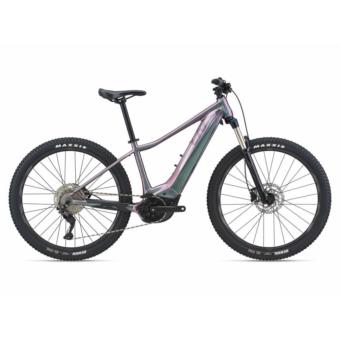 """Giant Liv Vall E+ 29"""" 2021 Női elektromos MTB kerékpár"""