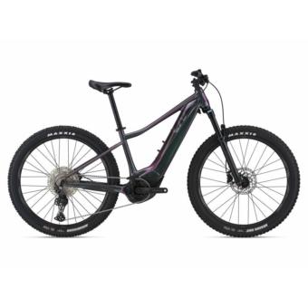 """Giant Liv Vall E+ Pro 29"""" 2021 Női elektromos MTB kerékpár"""