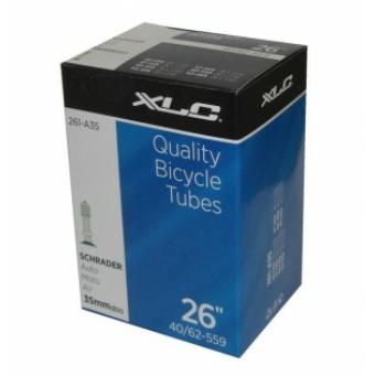 Kerékpár Tömlő/belső XLC 26 x 1,50 - 2,50 AV 261-A35