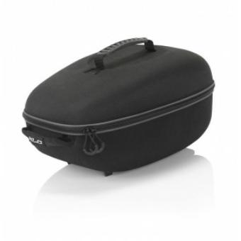 Kerékpár Doboz csomagtartóra carry more fekete BA-B06