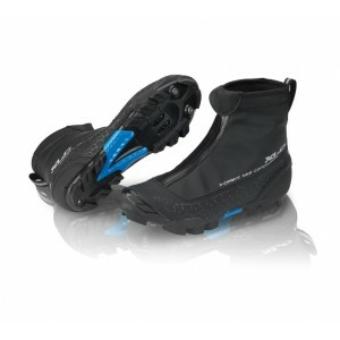Kerékpáros Cipő XLC téli SPD 41 CB-M07