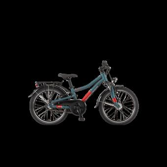 Winora Dash 20 3-G Nexus RT Gyerek kerékpár - 2020