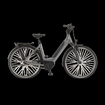 """Winora Sinus iN8f Einrohr i500Wh 26"""" 8-G Nexus  elektromos kerékpár - 2020"""