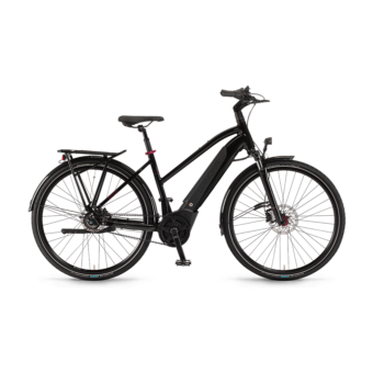 "Winora Sinus iR8 Damen i500Wh 28"" 8-G Nexus Női elektromos kerékpár - 2020"