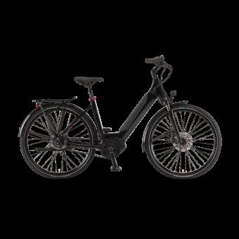 "Winora Sinus iR8f Einrohr i500Wh 28"" 8-G Nexus  elektromos kerékpár - 2020"