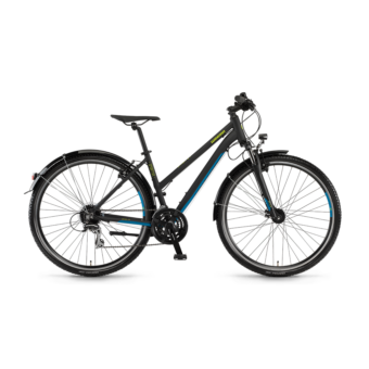 "Winora Vatoa 24 Damen 28"" 24-G Acera Női kerékpár - 2020"