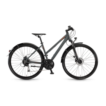 "Winora Vatoa 27Disc Damen 28"" 27-G Alivio Női kerékpár - 2020"