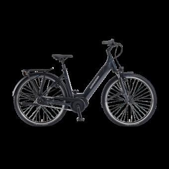 """Winora Sinus iN5f Einrohr i500Wh 26"""" 5-G Nexus  elektromos kerékpár - 2020"""