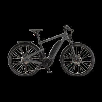 "Winora Yakun tour Herren 500Wh 27,5"" 20-G XT Férfi elektromos kerékpár - 2020"