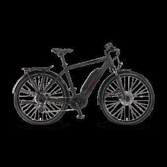 "Winora Yucatan 8 400 28"" Férfi Elektromos Trekking Kerékpár 2020"