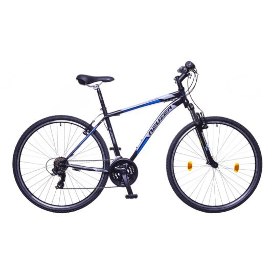 Neuzer X-Zero férfi Crosstrekking kerékpár - Több színben