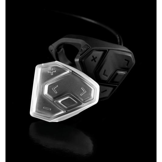 MH Bosch Kiox / Nyon Control Unit Cover Távvezérlő Tok 2021