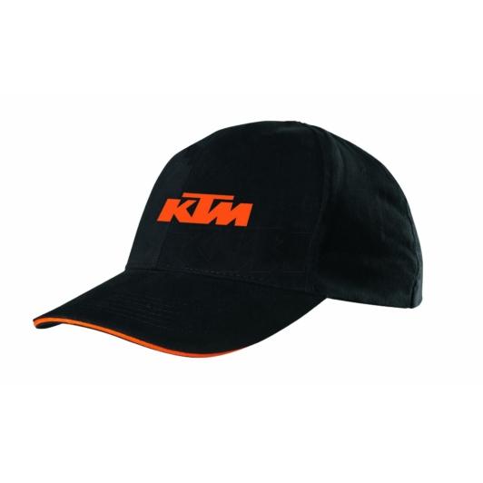 KTM Factory Team Cap
