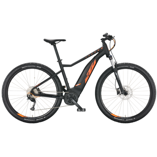 KTM MACINA RIDE 591 LTD Férfi Elektromos MTB Kerékpár 2022