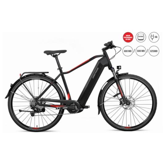 Gepida Alboin Pro Man XT 12 625 2022 elektromos kerékpár