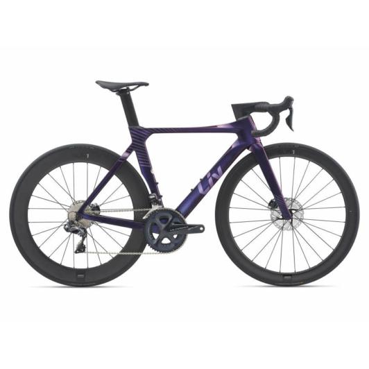 Giant Liv Enviliv Advanced Pro 0 Disc 2021 Női országúti kerékpár