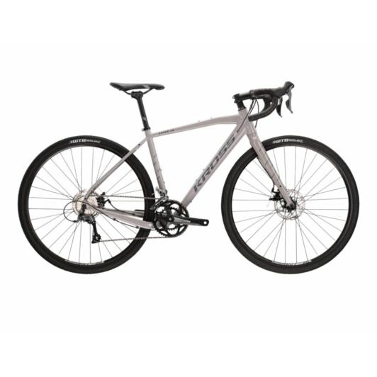 KROSS Esker 1.0 grey / graphite 2021