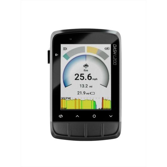 Giant Dash L200 GPS kerékpáros komputer