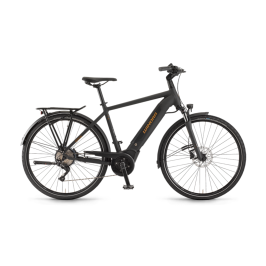 "Winora Sinus i10 Herren i500Wh 28"" 10-G Deore Férfi elektromos kerékpár - 2021"