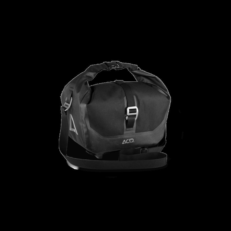 ACID Panniers TRUNK 12 RILink black
