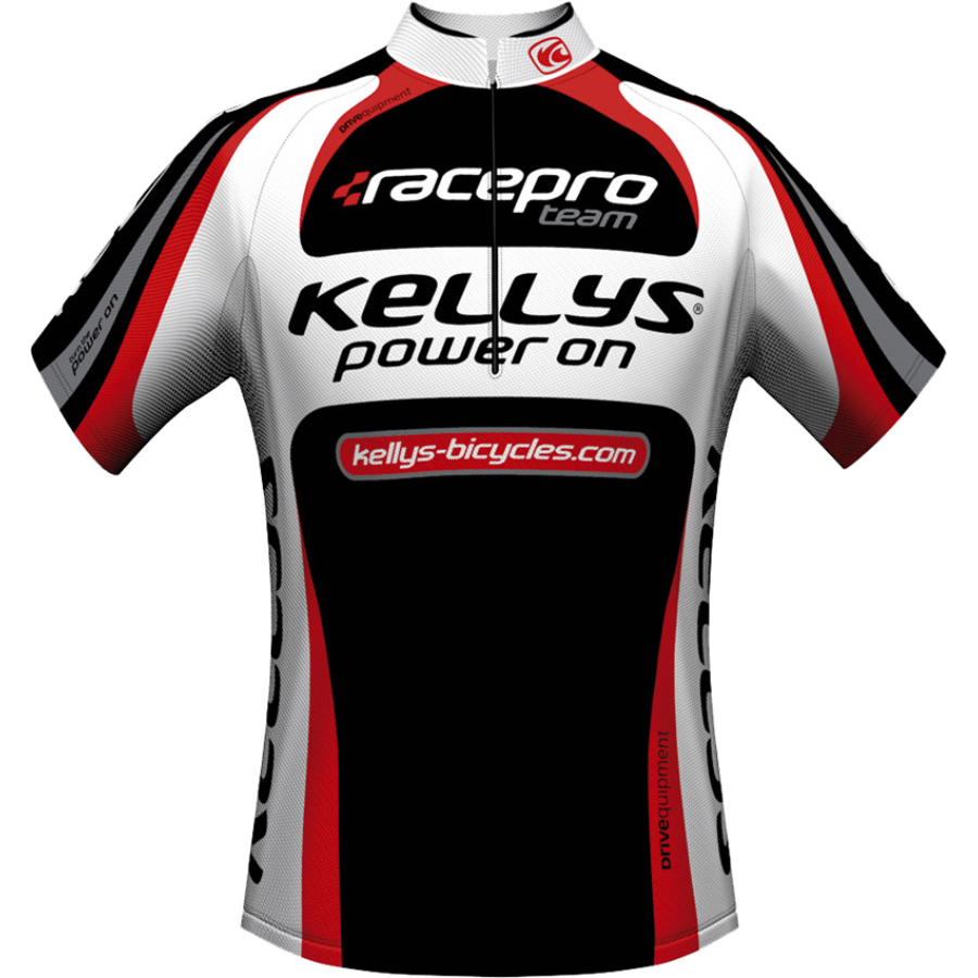 KELLYS PRO TEAM SHORT SLEEVE JERSEY