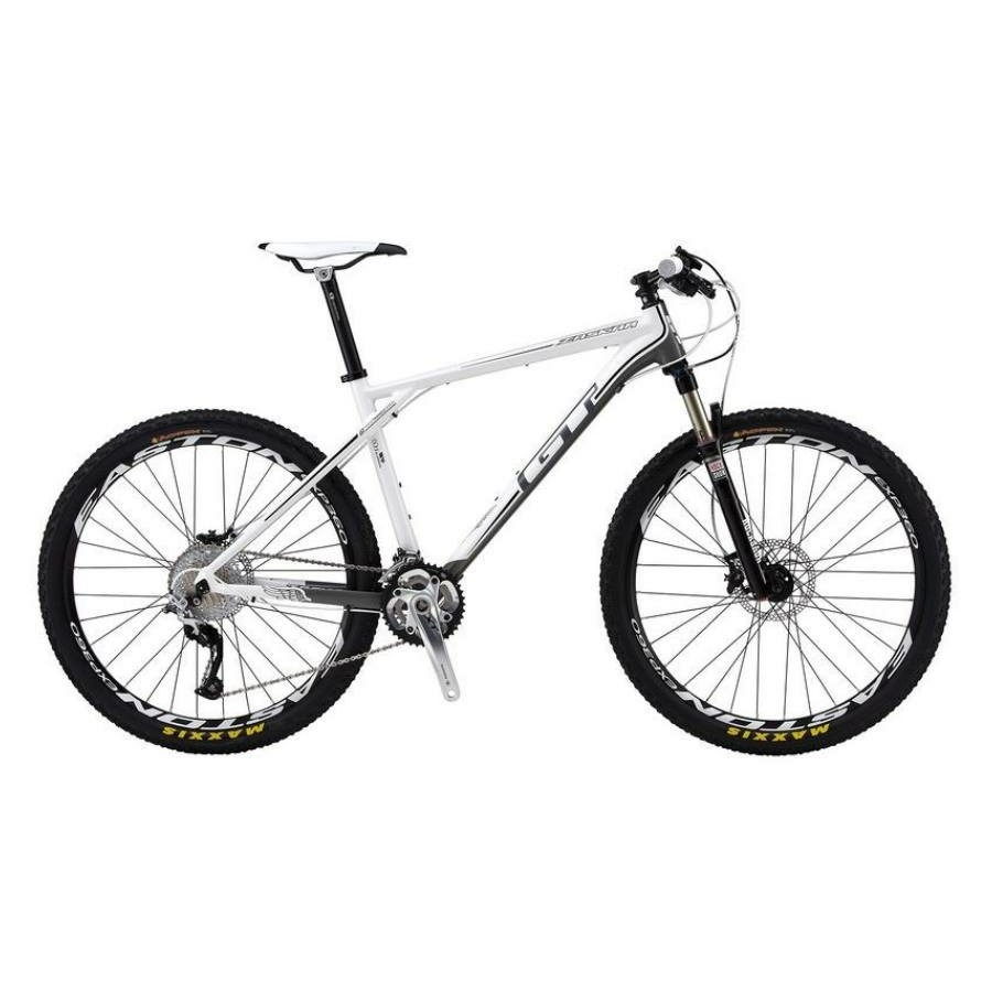 """GT ZASKAR LE EXPERT 26"""" MTB Kerékpár"""