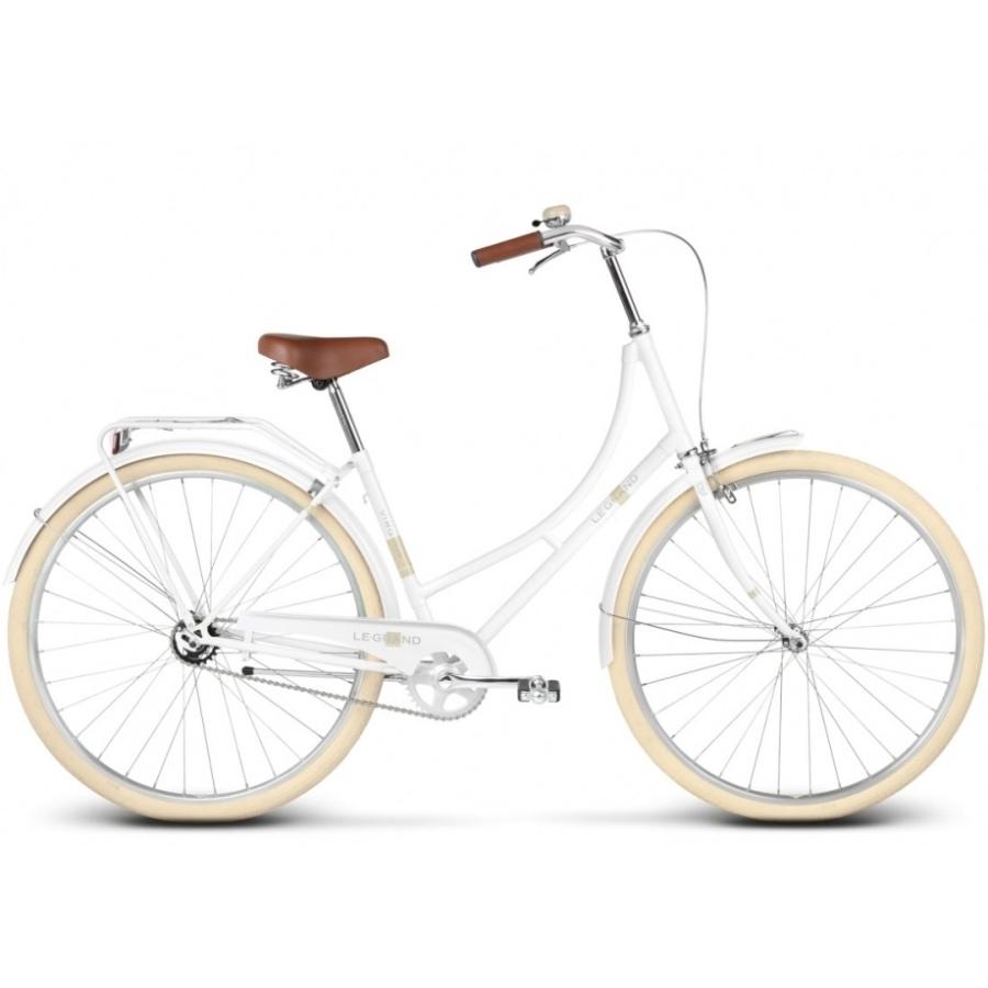 Le grand Virginia 1 2017 Városi kerékpár