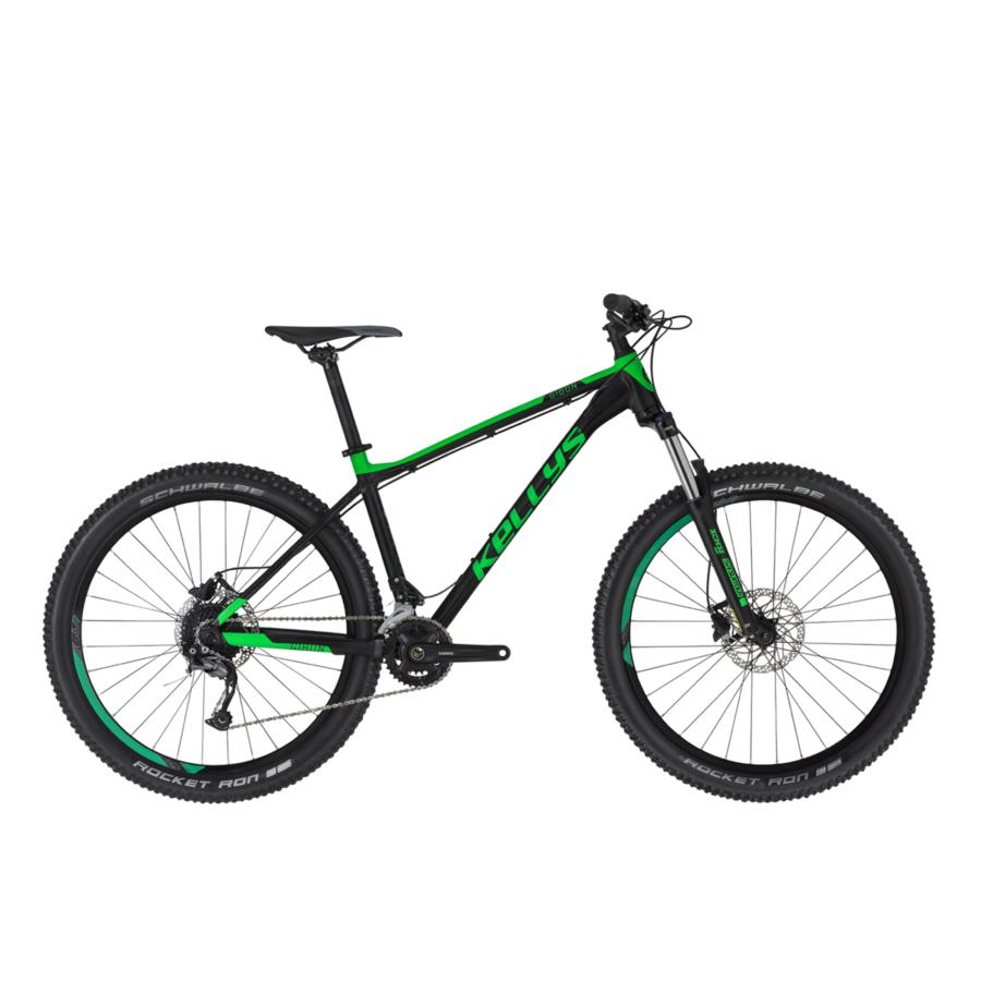 """Kellys Gibon 30 27,5"""" MTB kerékpár 2020 quot"""